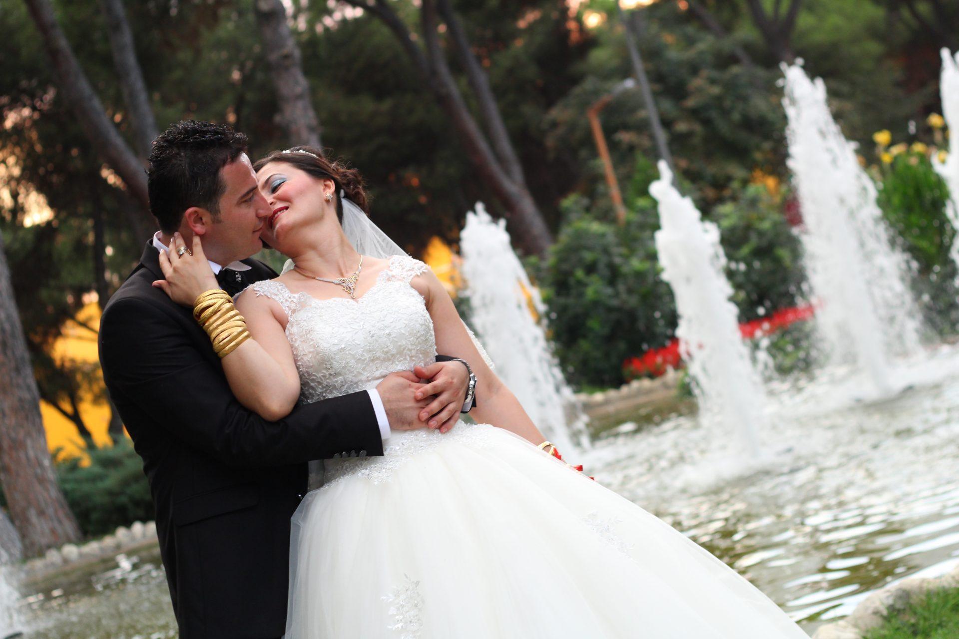 İzmir düğün fotoğraf çekimi