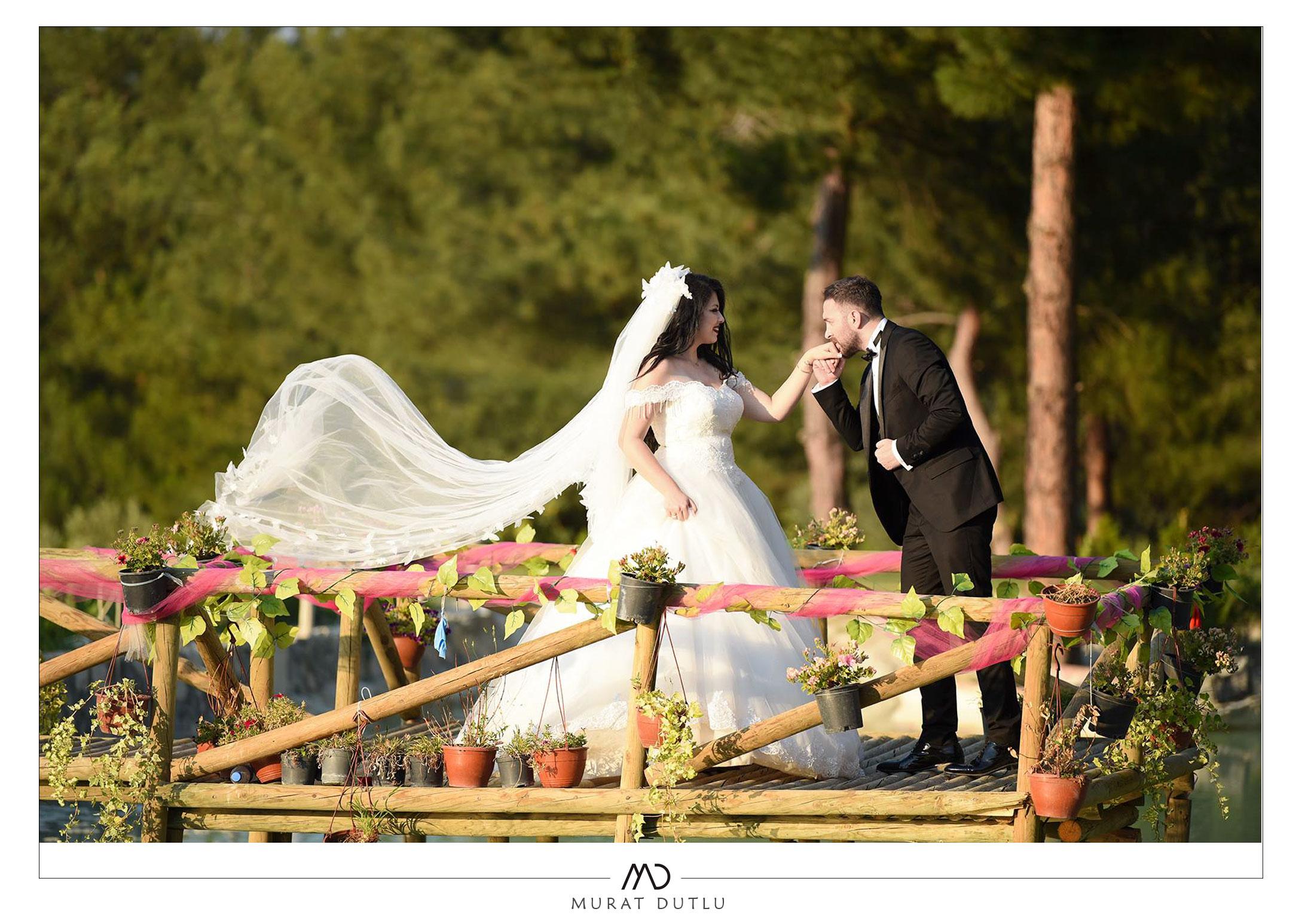 Sultanlar vadisi düğün fotoğraf çekimi