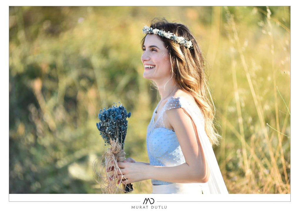 Tire derekahve düğün fotoğrafları, Tire derekahve dış çekim düğün fotoğrafçısı