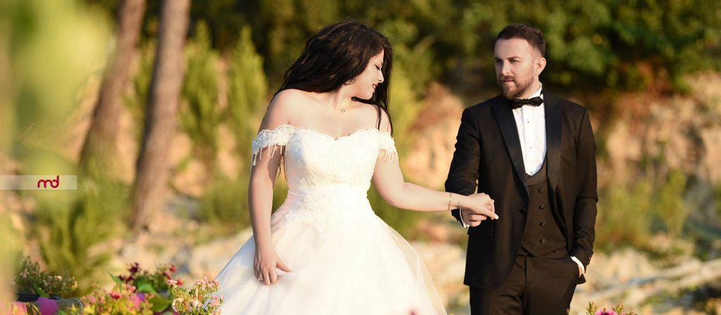 İzmir Düğün Fotoğrafçısı - murat dutlu