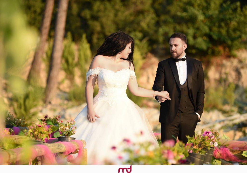 sultanlar vadisi düğün fotoğrafçısı, gölbelen çiftliği düğün fotoğraf çekimleri, murat dutlu