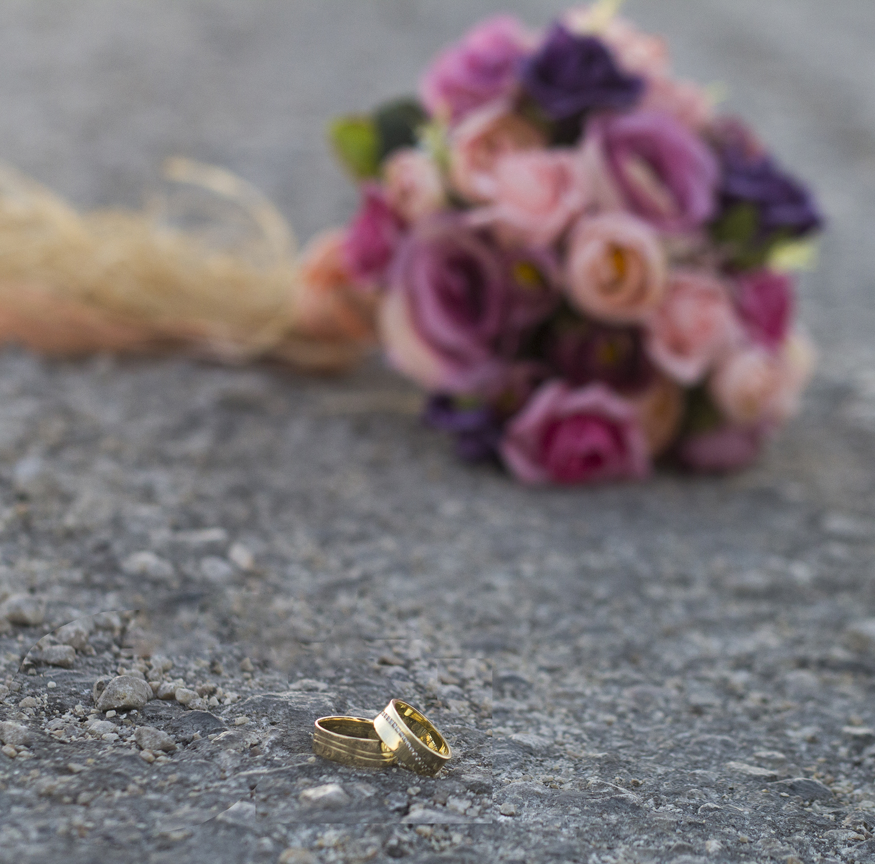 Alaçatı Dış Mekan Düğün Fotoğrafları