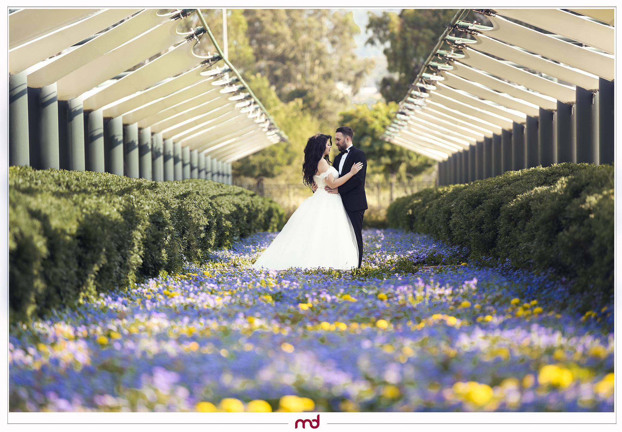 İzmir Düğün Fotoğrafları 2018
