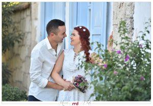 Alaçatı düğün fotoğraf çekimleri Ömer-Esma