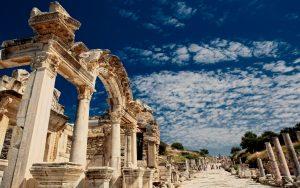 Efes düğün fotoğraf çekimleri - Murat Dutlu