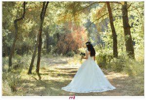 İzmir ormanlık alan dış çekim fotoğrafları