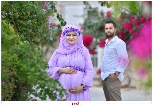 İzmir hamile fotoğrafçısı Murat Dutlu