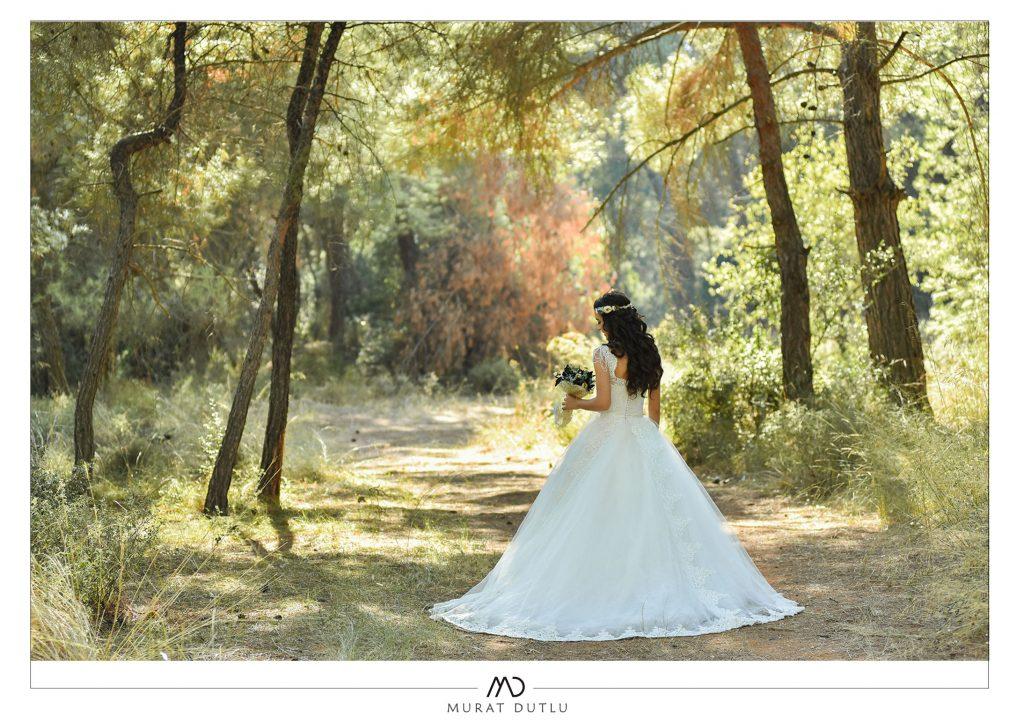 İzmir tire derekahve düğün fotoğrafları