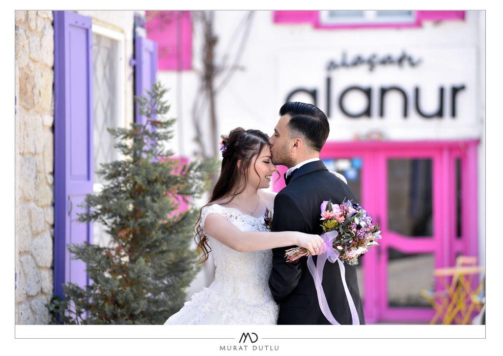 Çeşme düğün fotoğrafçısı, Balayı fotoğrafçısı Alaçatı