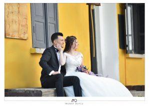 Düğün dış çekim fotoğrafçı Murat Dutlu