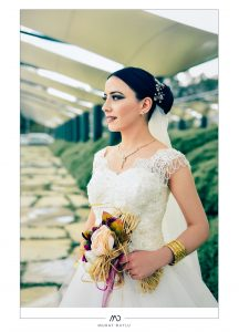 İzmir kent ormanı dış çekim düğün fotoğrafları
