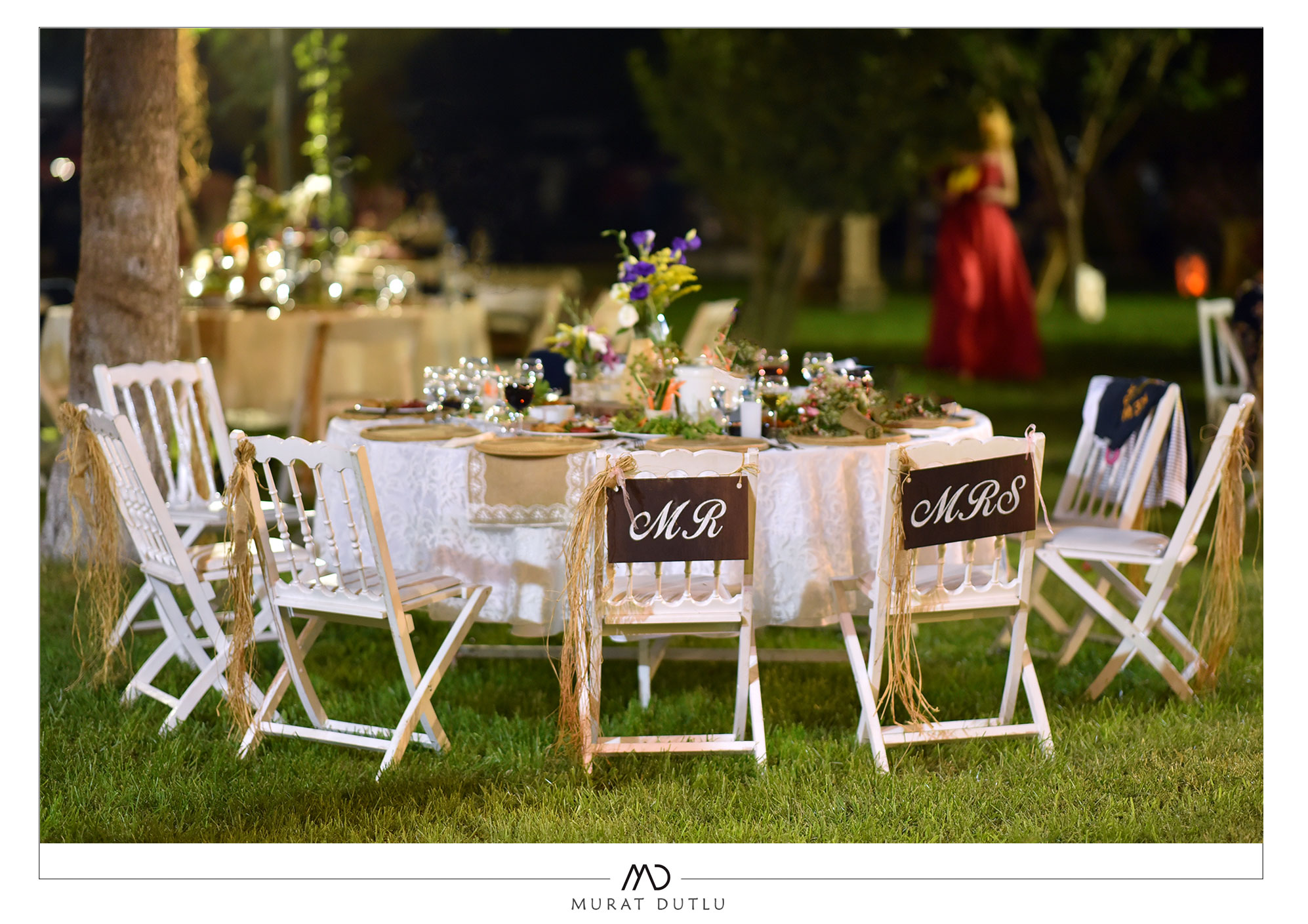 Düğün fotoğrafçısı Murat Dutlu