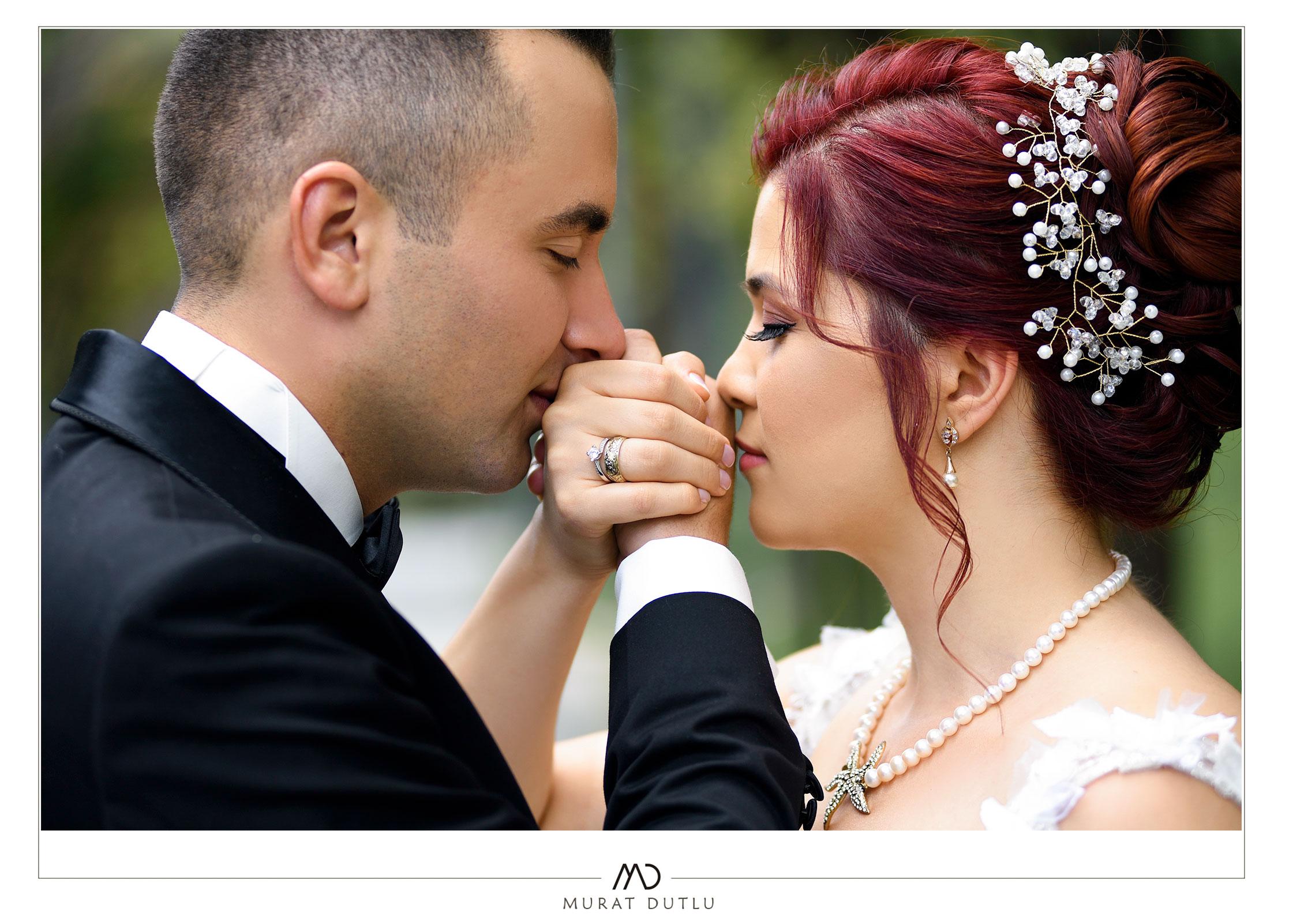 İzmir düğün fotoğrafçısı- Murat Dutlu