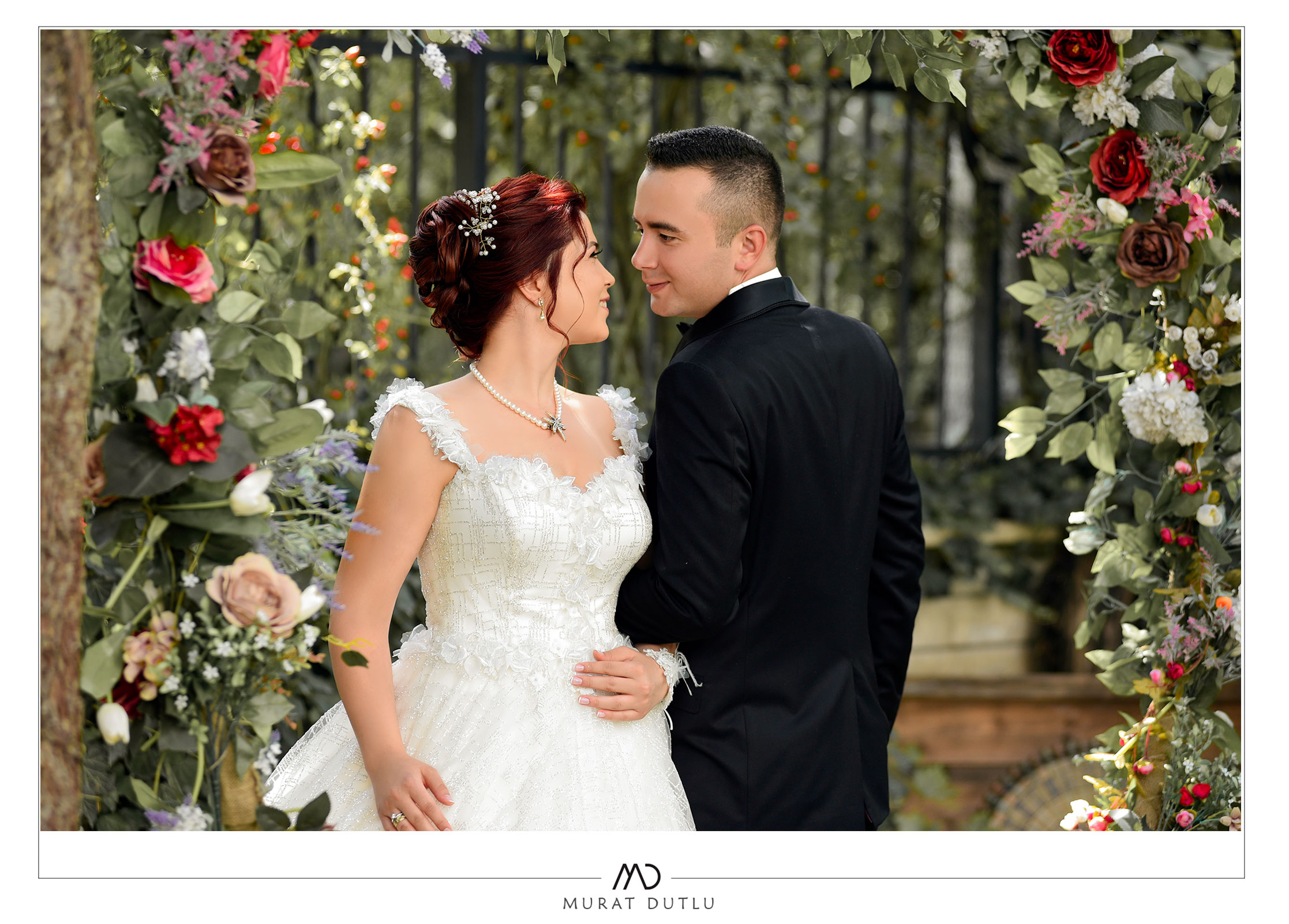 İzmir düğün fotoğrafçısı, düğün fotoğrafçısı Murat Dutlu