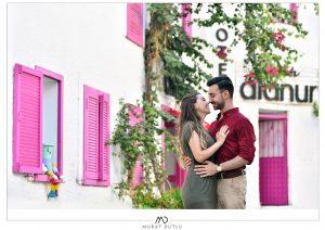 Evlilik teklifi fotoğraf çekimi İzmir, Alaçatı fotoğrafçı