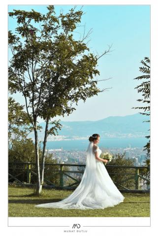 İzmir düğün fotoğrafçısı dış çekim, düğün hkayesi