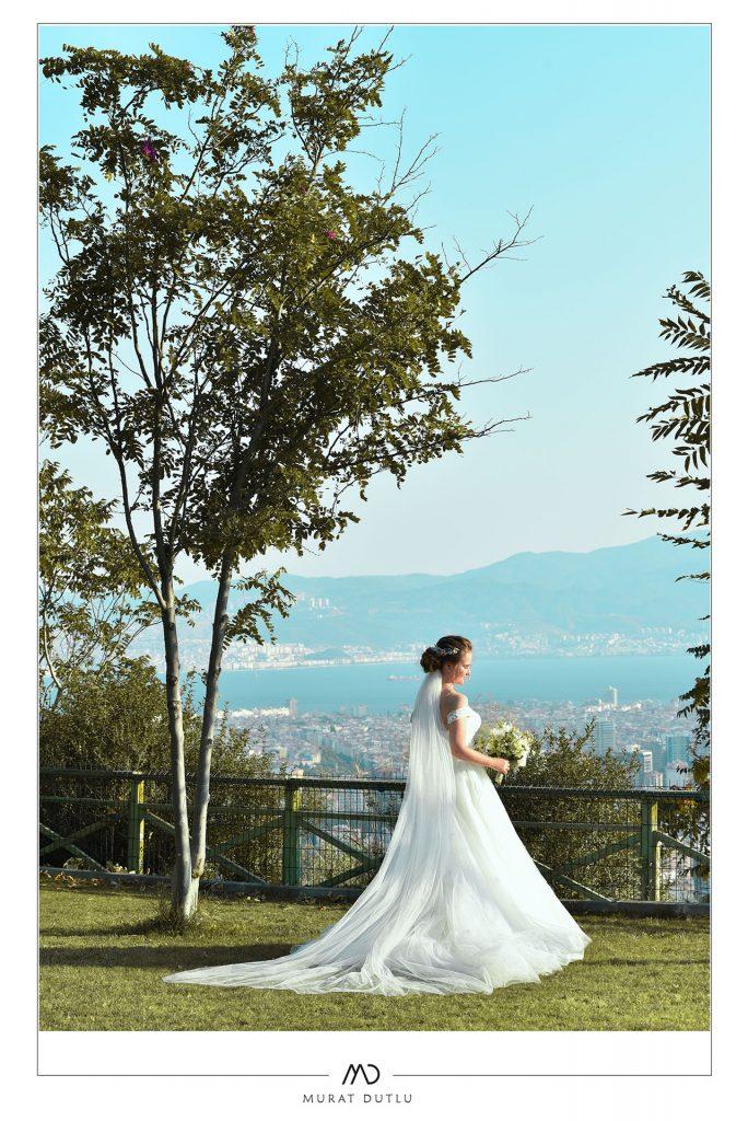 izmir düğün fotoğrafçısı dış çekim