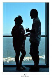 İzmir otel düğünü fotoğraf çekimi