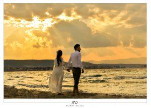 İzmir dış çekim düğün fotoğrafçısı- Düğün fotoğrafçısı