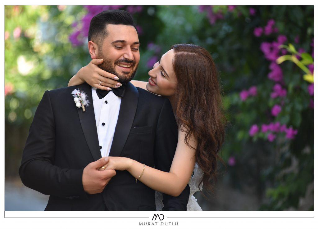 İzmir düğün fotoğraf çekimi dış çekim - Murat Dutlu