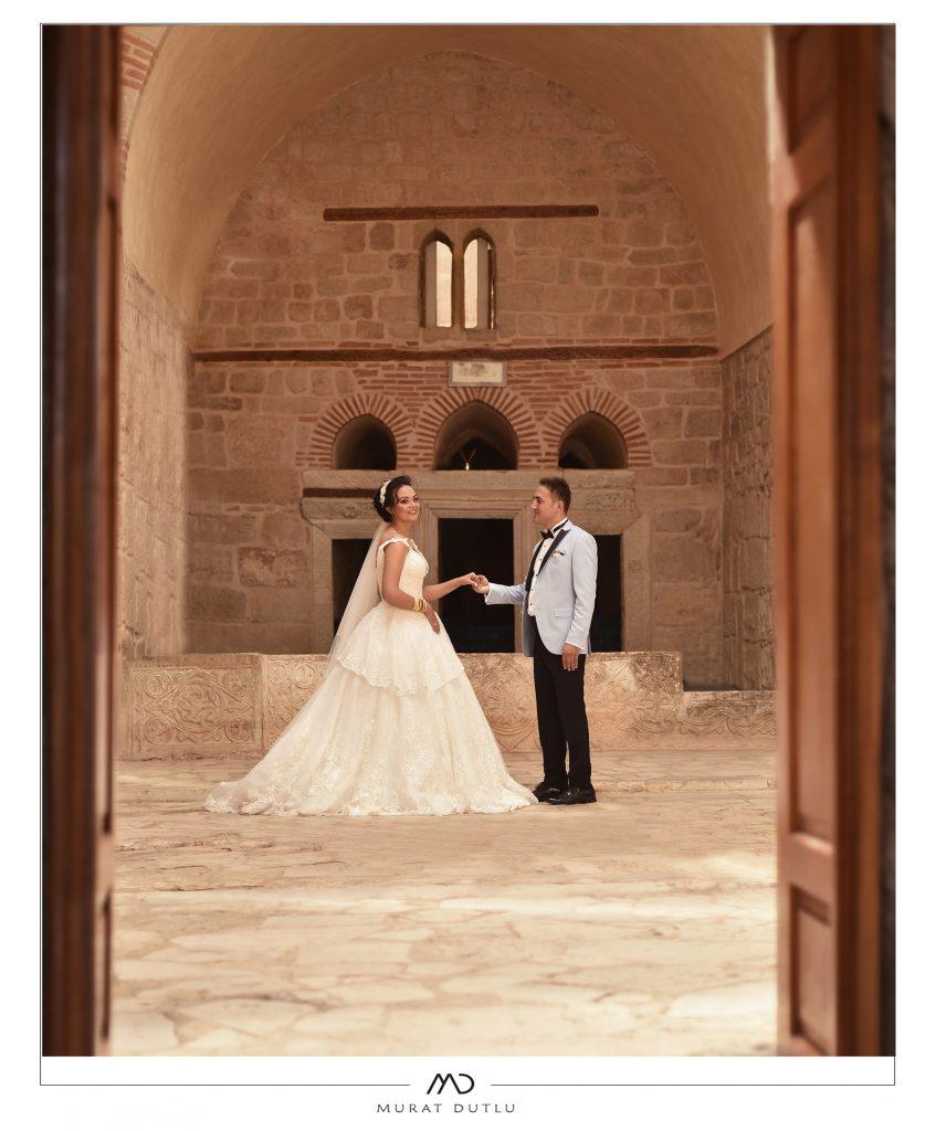 izmir düğün fotoğraf çekimi, dış çekim İzmir