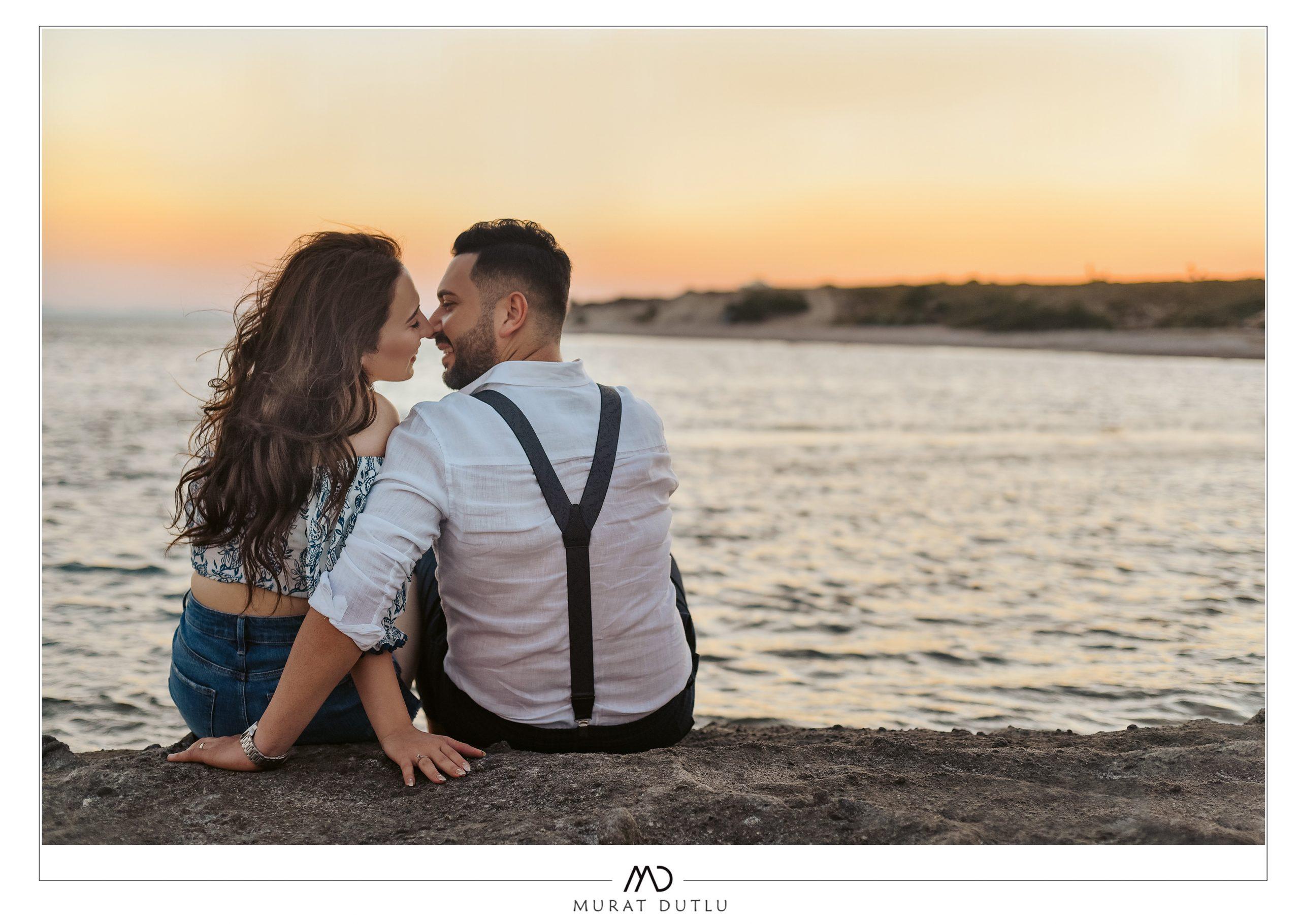 İzmir düğün fotoğrafçısı dış çekim fotoğraflar