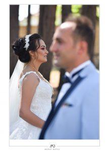 İzmir düğün fotoğrafçısı, dış çekim İzmir