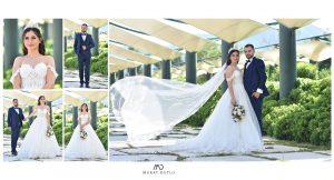 İnciraltı kent ormanı düğün fotoğrafları