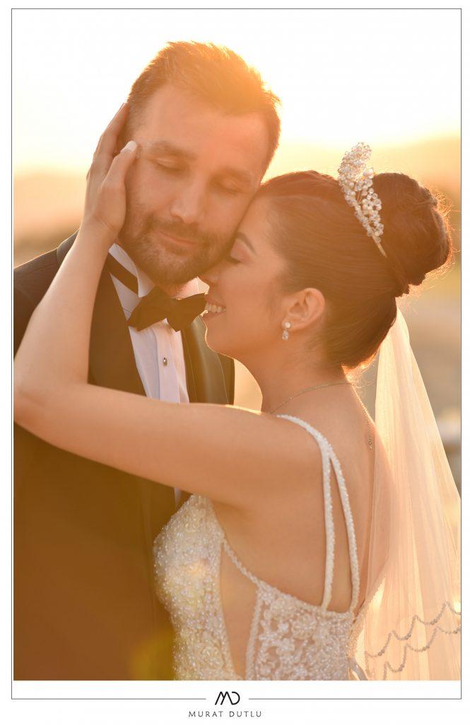 İzmir düğün fotoğrafçısı dış çekim sahil fotoğrafları