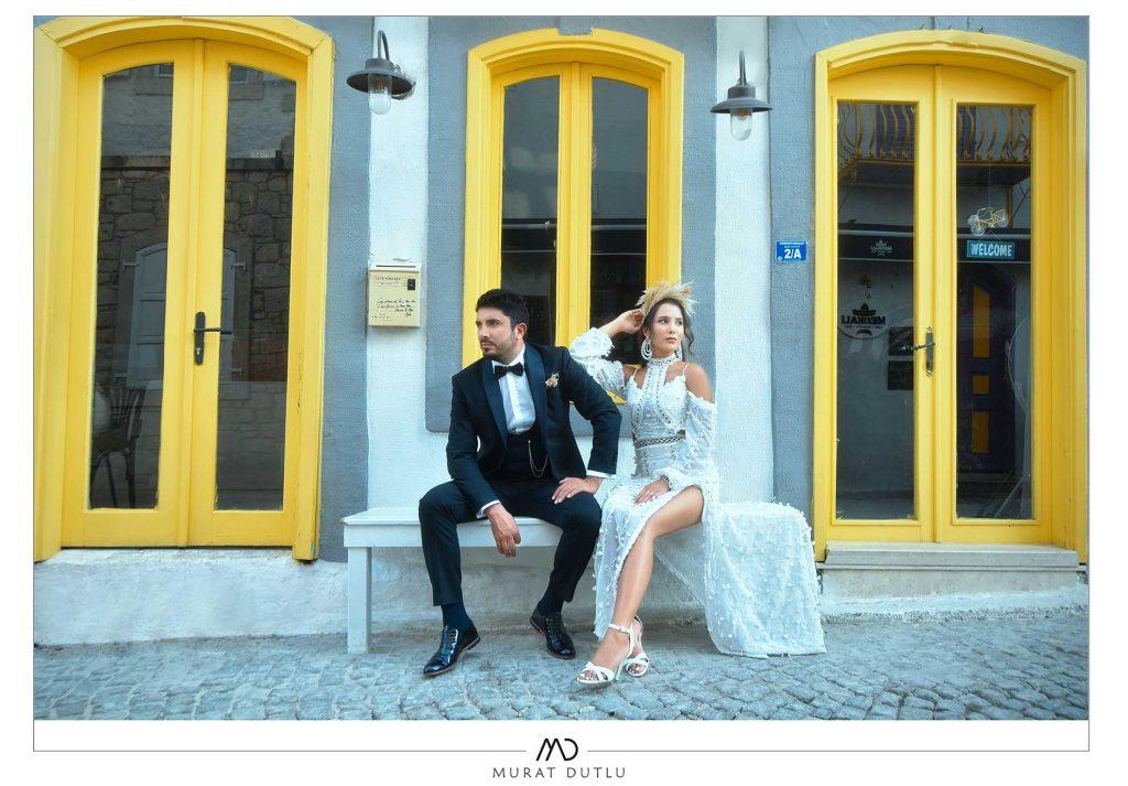 İzmir düğün fotoğrafçısı