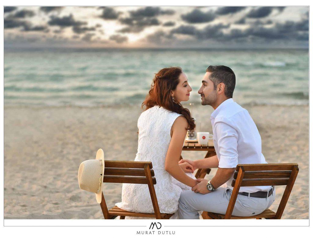 Dış çekim düğün fotoğrafçısı İzmir, Gelin damat düğün fotoğrafları, Alaçatı fotoğrafçı
