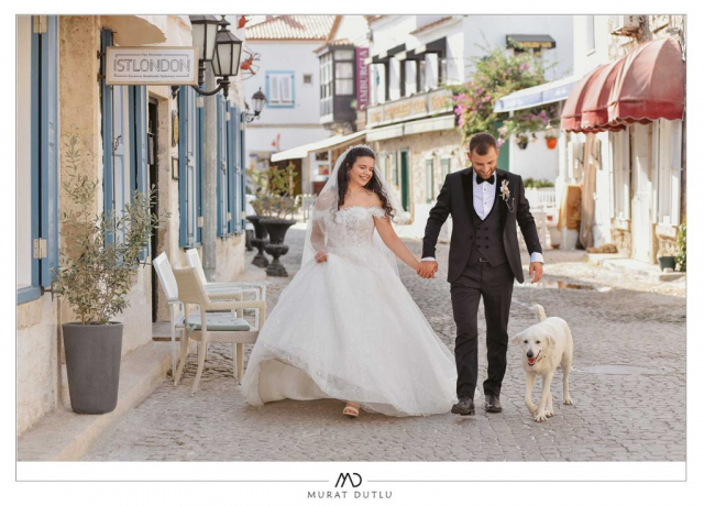 İzmir düğün fotoğrafçısı dış çekim fiyat
