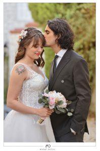 Alaçatı dış çekim fotoğrafçı, İzmir düğün fotoğrafçısı