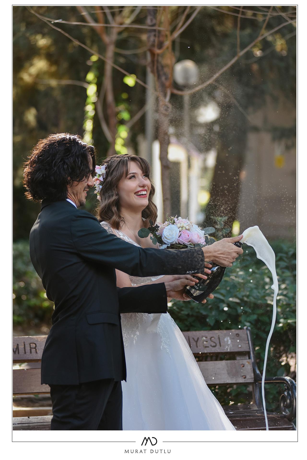 Fuar evlendirme dairesi düğün fotoğrafları