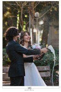 İzmir fuar evlendirme dairesi düğün fotoğrafları