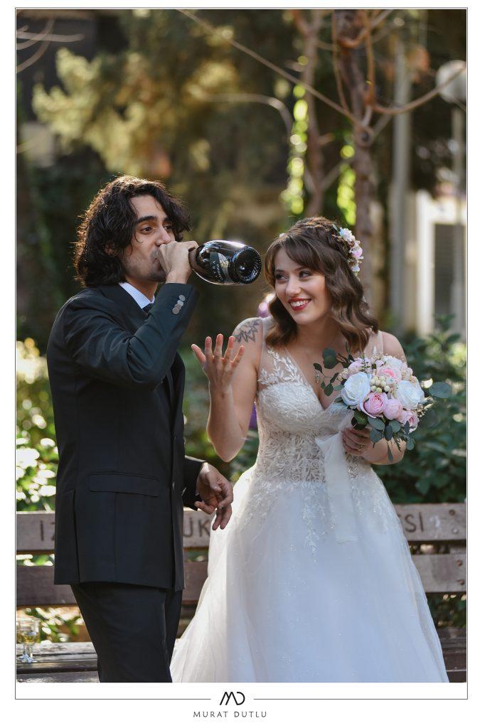 İzmir fuar nikah salonu fotoğrafçısı